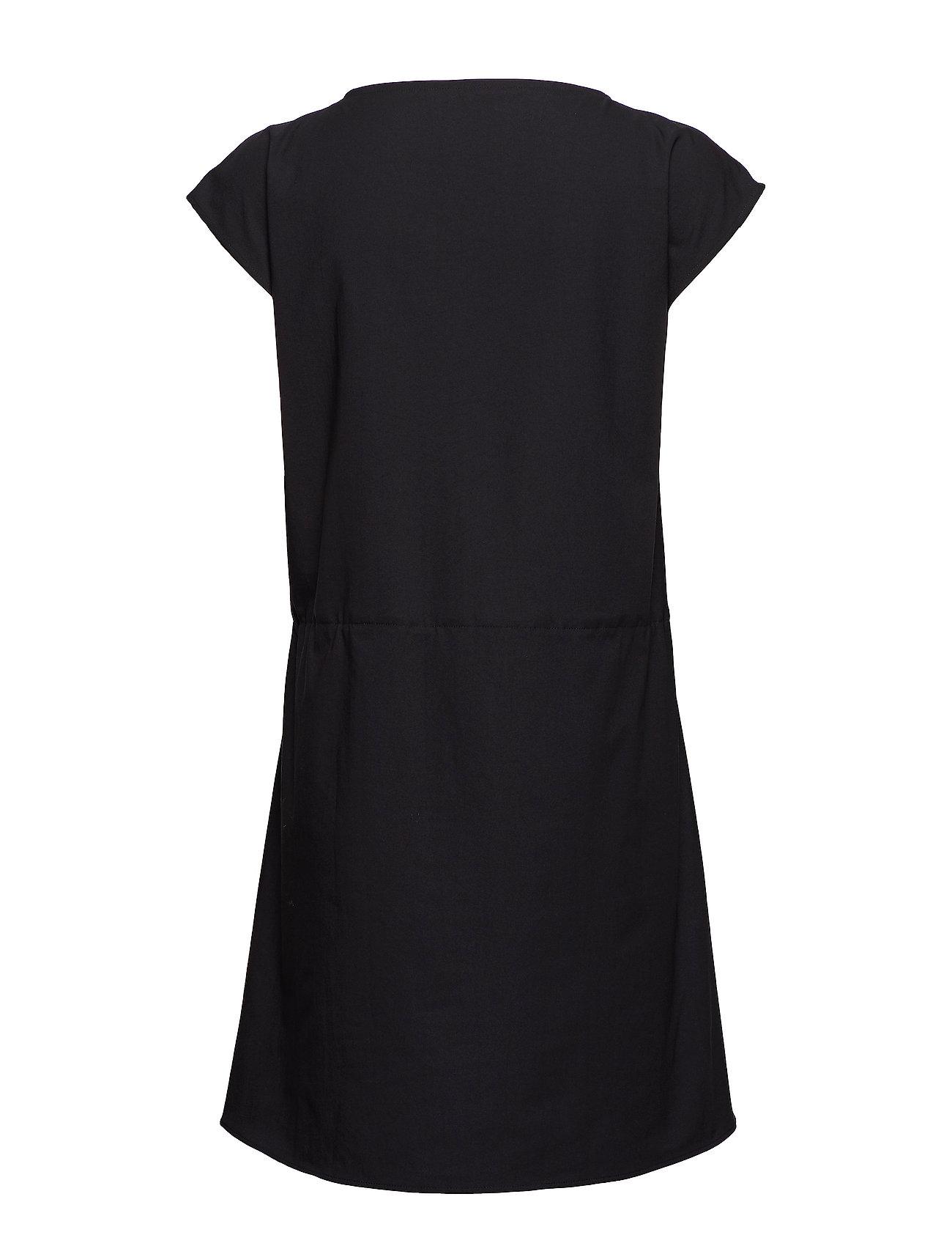 Houdini - W's Dawn Dress - sports dresses - true black
