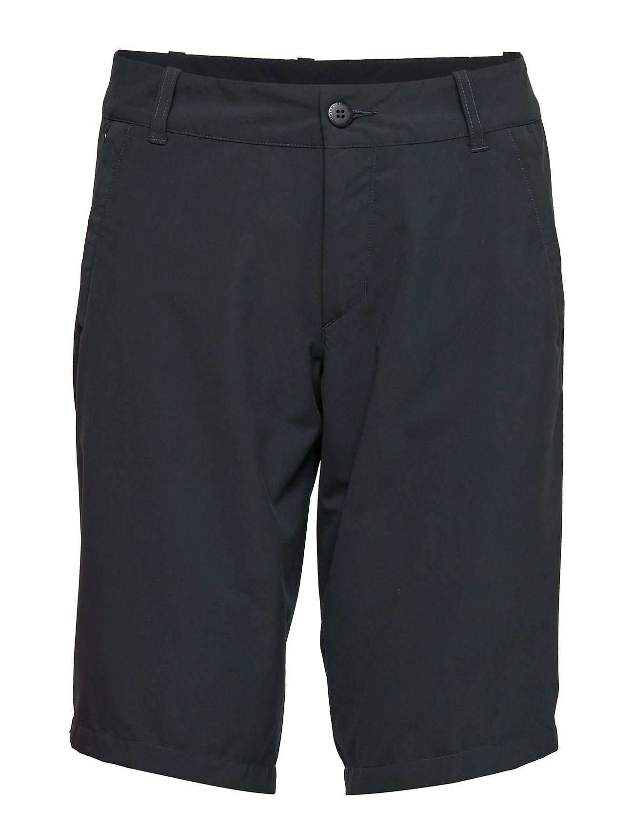 Houdini W's MTM Thrill Twill Shorts - ROCK BLACK