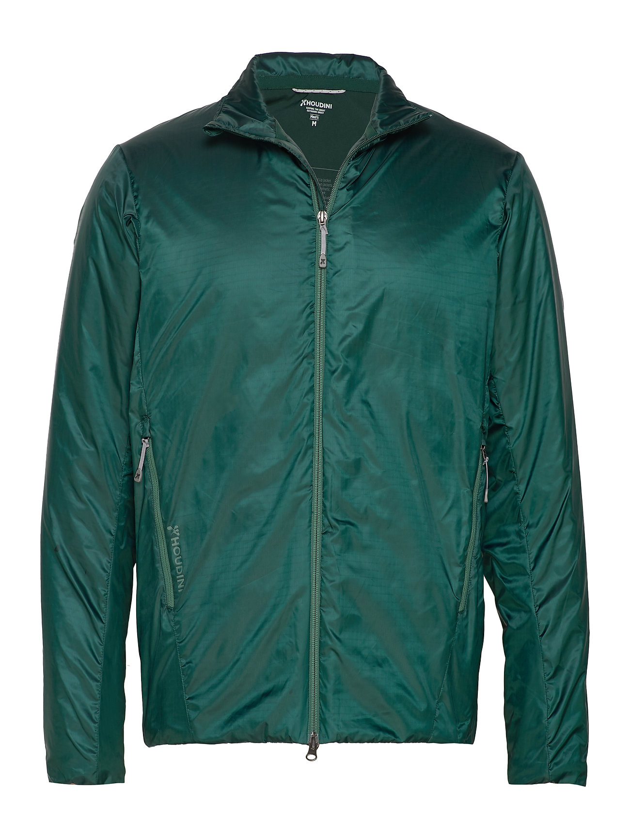 Houdini M's Up Jacket - GIMMIE GREEN BRIGHT