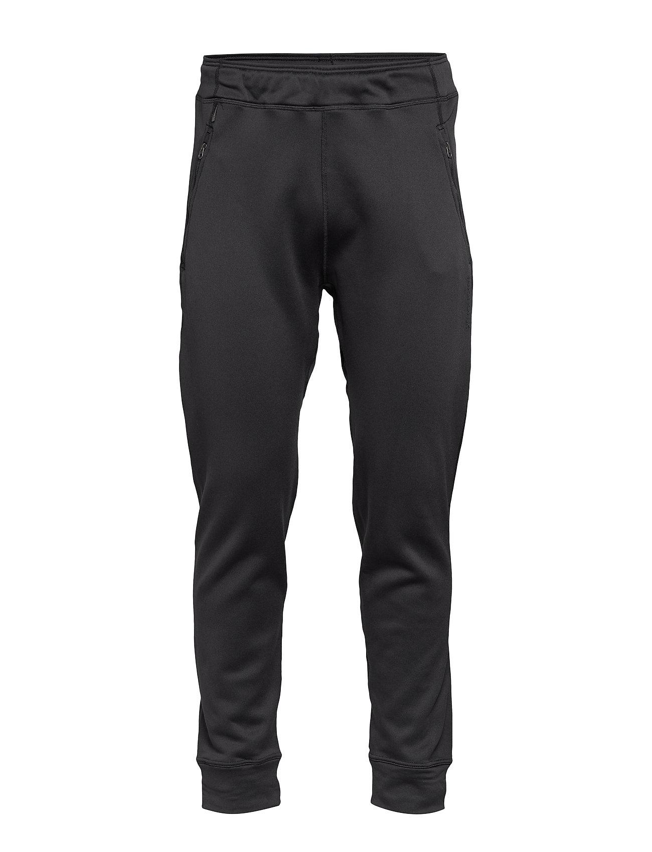 Houdini M's Lodge Pants - TRUE BLACK