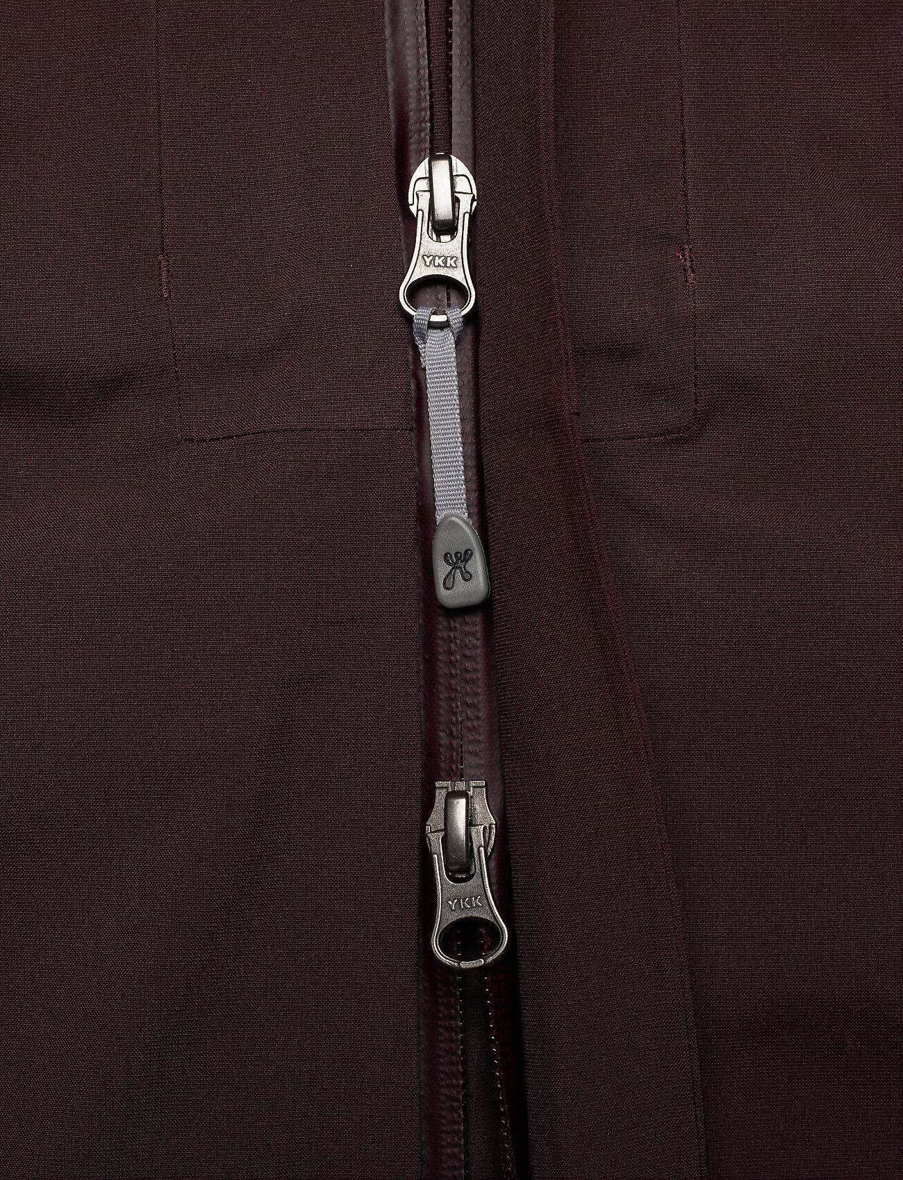 M's Rollercoaster Jacket (Red Illusion) (600 €) - Houdini jOe35