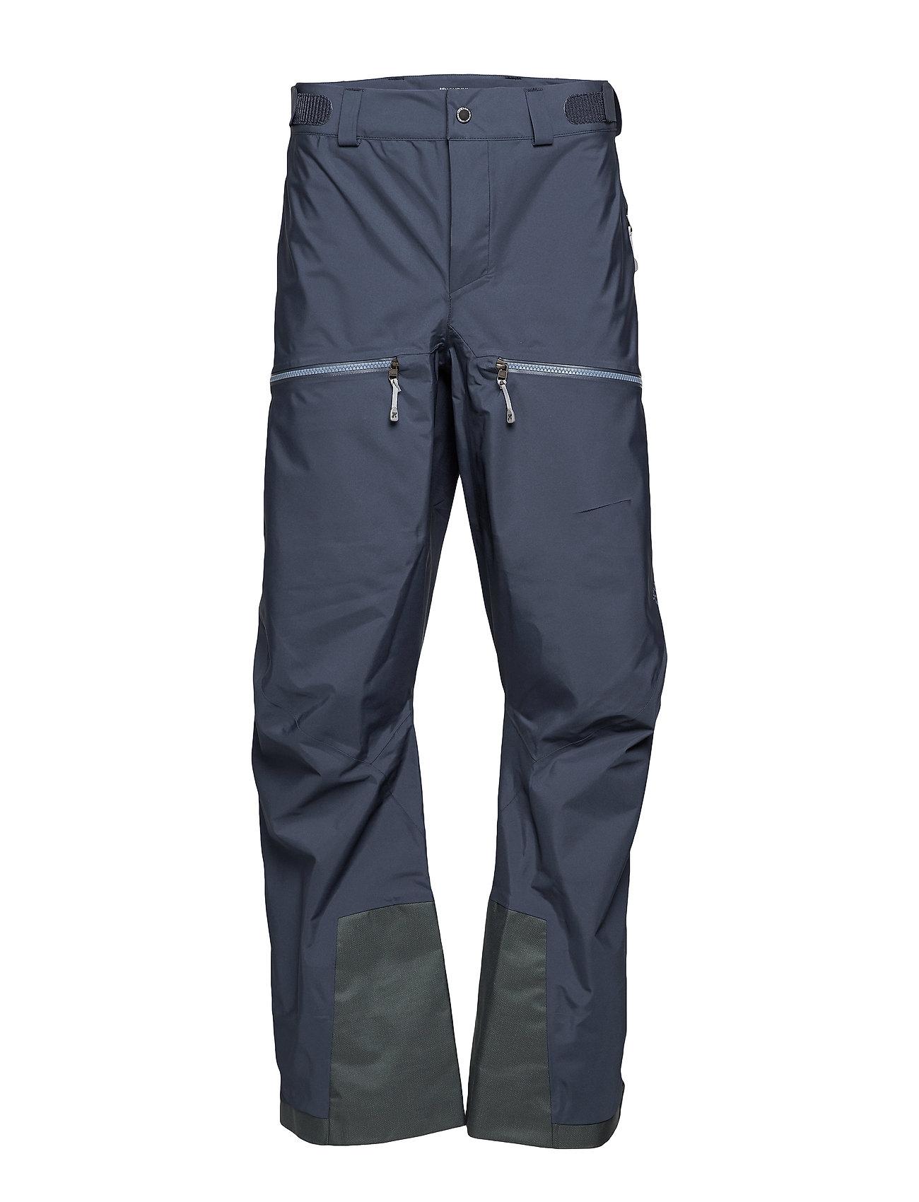 Houdini M's Purpose Pants - BUCKET BLUE