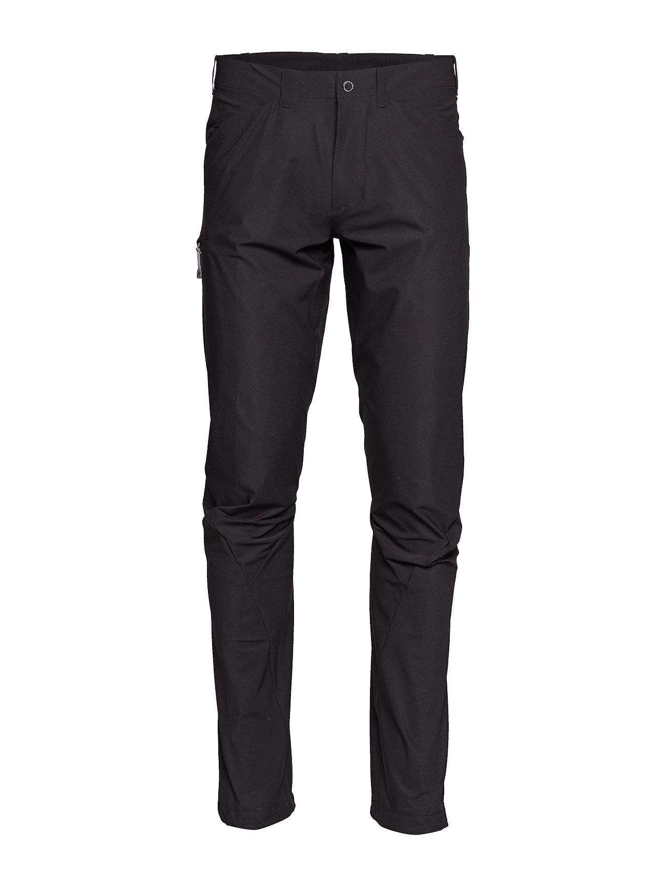 Houdini M's Daybreak Pants - TRUE BLACK