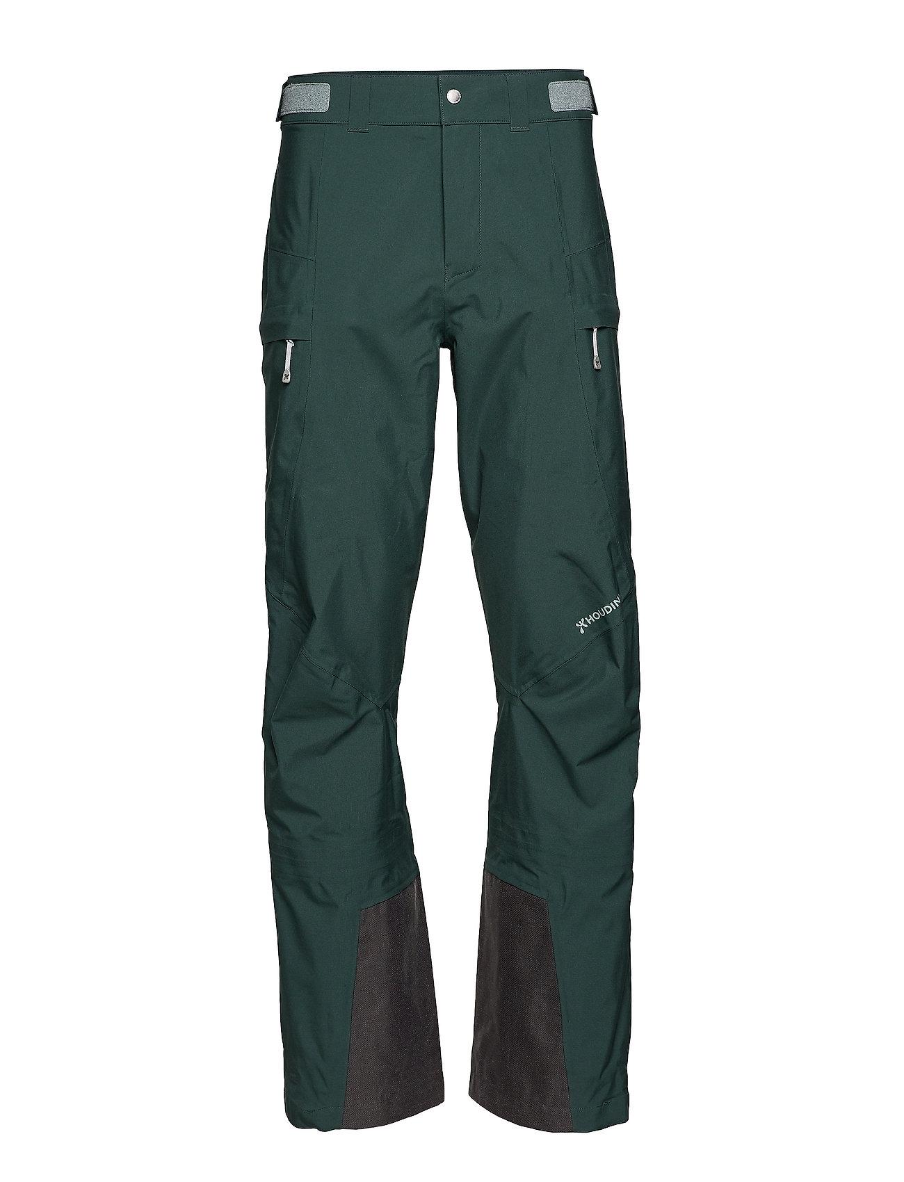 Image of M'S Angular Pant Sport Pants Grøn Houdini (3260673807)