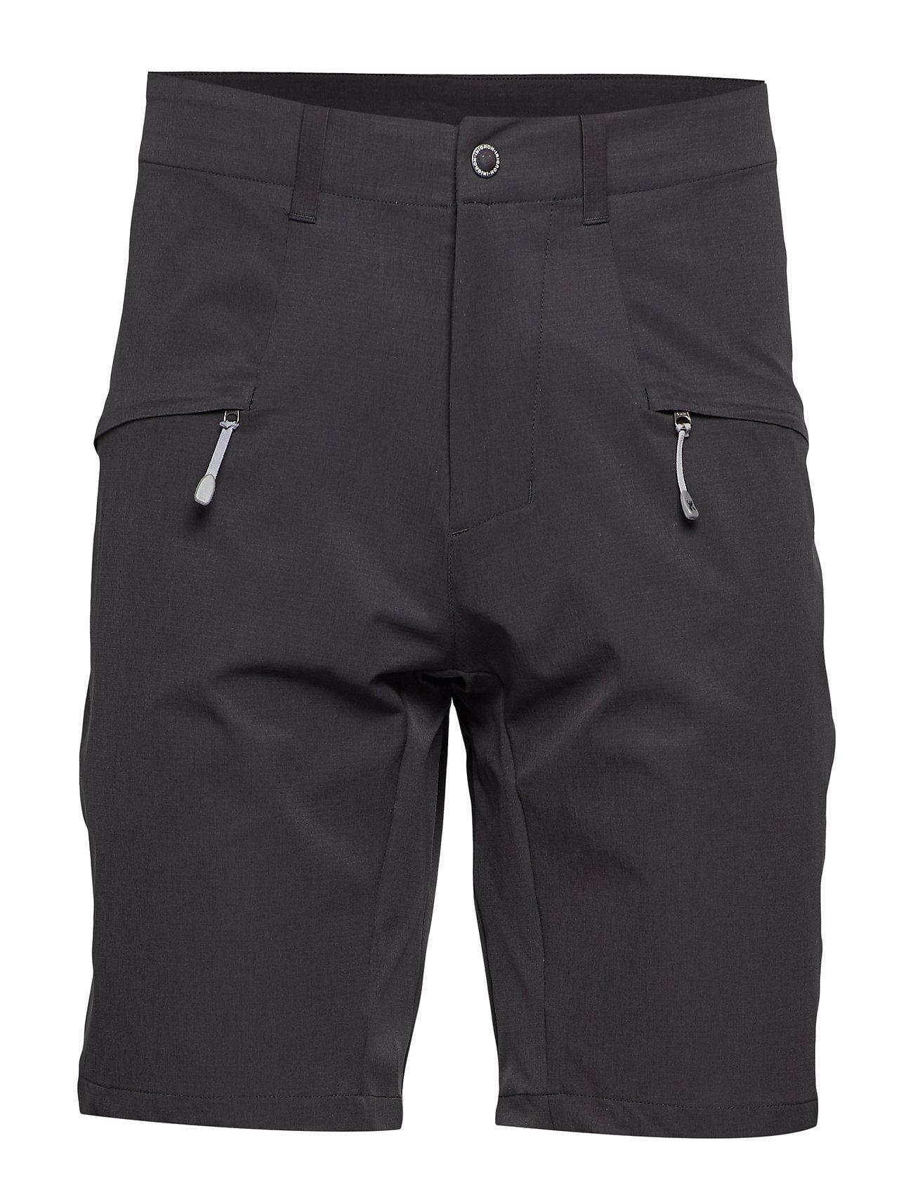 Houdini M's Daybreak Shorts - TRUE BLACK