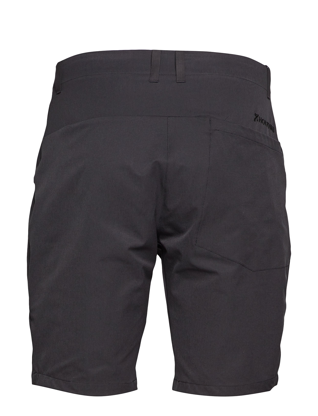 Houdini - M's Daybreak Shorts true black S - casual shorts - true black - 1