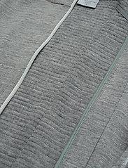 Houdini - W's Wooler Houdi college grey XS - mellomlag i ull - college grey - 4