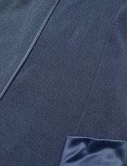 Houdini - W's Outright Houdi - mellomlag i fleece - cloudy blue - 5