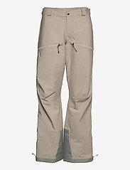Houdini - W's Purpose Pants - skibukser - sandstorm - 0