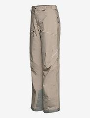Houdini - W's Purpose Pants - skibukser - sandstorm - 2