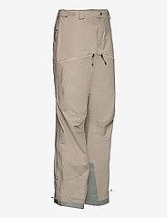 Houdini - W's Purpose Pants - skibukser - sandstorm - 3