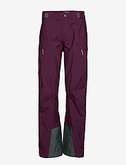 Houdini - W's Angular Pant - skalbyxor - pumped up purple - 0