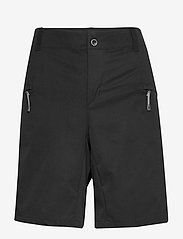 Houdini - W's Daybreak Shorts - outdoor-shorts - true black - 0