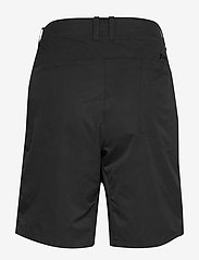 Houdini - W's Daybreak Shorts - outdoor-shorts - true black - 1