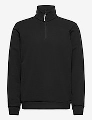 Houdini - M's Mono Air Halfzip sandstorm S - basic-sweatshirts - true black - 0