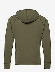 Houdini - M's Mono Air Houdi willow green S - basic-sweatshirts - willow green - 1