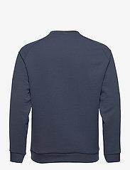 Houdini - M'sono Air Crew - basic-sweatshirts - blue illusion - 1