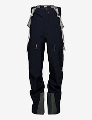 Houdini - M's RollerCoaster Pants - outdoorbukser - blue illusion - 2