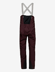 Houdini - M's RollerCoaster Pants - outdoorbukser - red illusion - 1