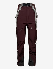 Houdini - M's RollerCoaster Pants - outdoorbukser - red illusion - 2
