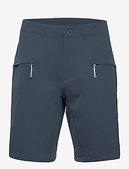 Houdini - M's Daybreak Shorts true black S - casual shorts - blue illusion - 0