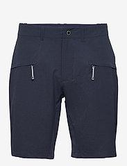 Houdini - M's Daybreak Shorts true black S - casual shorts - true black - 0