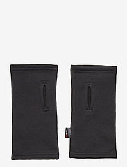 Houdini - Power Wrist Gaiters true black S - accessories - true black - 0