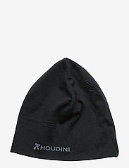 Houdini - Desoli Hat - beanies - true black - 0