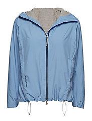 W's Wisp Jacket - BOOST BLUE