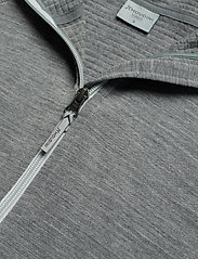 Houdini - W's Wooler Houdi college grey XS - mellomlag i ull - college grey - 2