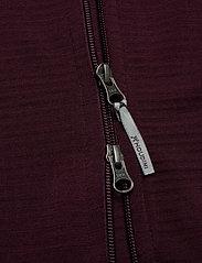 Houdini - W's Wooler Houdi college grey XS - keskikerros villasta - raspberry rush red - 6