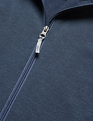 Houdini - W's Outright Houdi - mellomlag i fleece - cloudy blue - 3