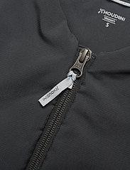 Houdini - W's Venture Vest - frilufts- og regnjakker - true black - 1