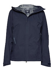 W's BFF Jacket - BUCKET BLUE
