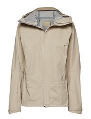 W's BFF Jacket - HAY BEIGE