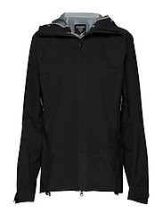 W's BFF Jacket - TRUE BLACK