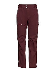 W's BFF Pants - LAST ROUND RED