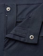 Houdini - W's Daybreak Shorts - outdoor-shorts - blue illusion - 3