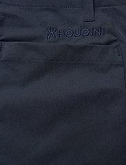 Houdini - W's Daybreak Shorts - outdoor-shorts - blue illusion - 4