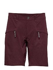 W's Daybreak Shorts - LAST ROUND RED