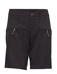 W's Daybreak Shorts - TRUE BLACK