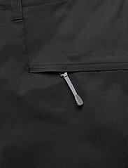Houdini - W's Daybreak Shorts - outdoor-shorts - true black - 2