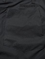 Houdini - W's Daybreak Shorts - outdoor-shorts - true black - 4