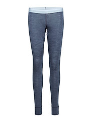 W's Activist Tights - BIG BANG BLUE