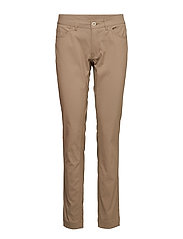 W's Way To Go Pants - REED BEIGE
