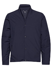 M's Enfold Jacket - BUCKET BLUE