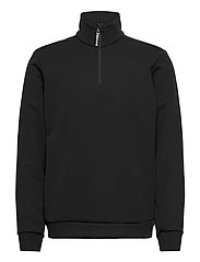 M's Mono Air Halfzip sandstorm S - TRUE BLACK