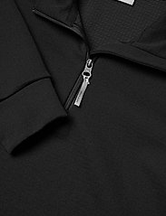 Houdini - M's Mono Air Halfzip sandstorm S - basic-sweatshirts - true black - 2