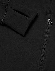 Houdini - M's Mono Air Houdi willow green S - basic-sweatshirts - true black - 3