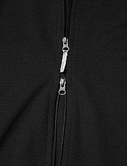 Houdini - M's Mono Air Houdi willow green S - basic-sweatshirts - true black - 4